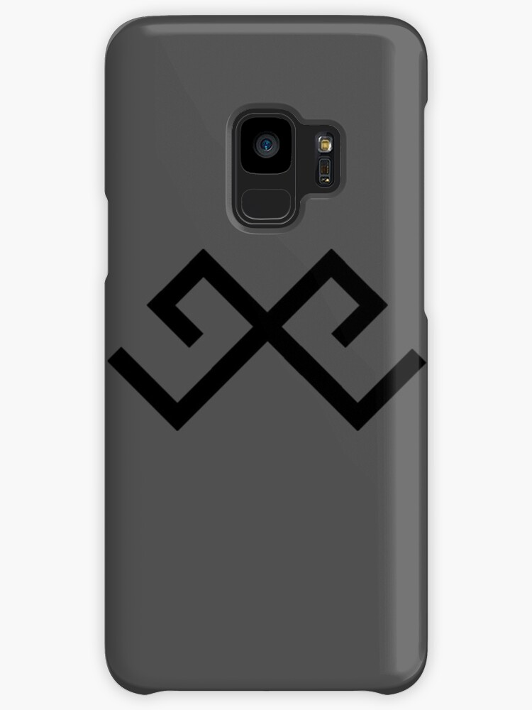 Jumis Baltic Symbol For Prosperity Good Fortune Cases Skins