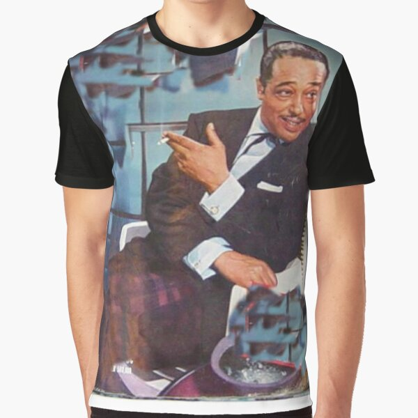 Duke Ellington  Graphic T-Shirt