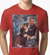 Duke Ellington  Tri-blend T-Shirt