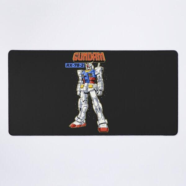 RX-78 Gundam  Desk Mat