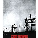 State Trooper Nebraska by TheGreatPapers