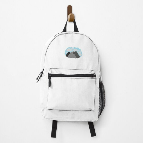 Dripping mountains Backpack