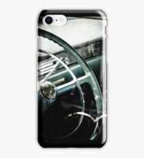 Cadillac Times iPhone Case/Skin