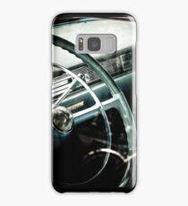 Cadillac Times Samsung Galaxy Case/Skin