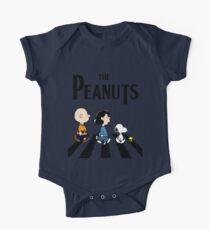 Peanuts Abbey Road Kids Clothes