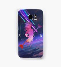 Star Guardian Lux Samsung Galaxy Case/Skin