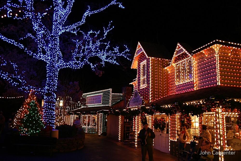 Electric Christmas by John Carpenter