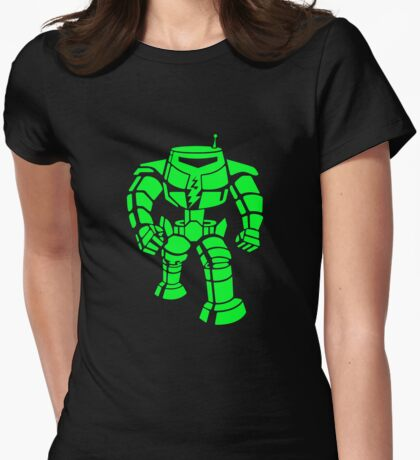 Manbot - Super Lime Variante T-Shirt