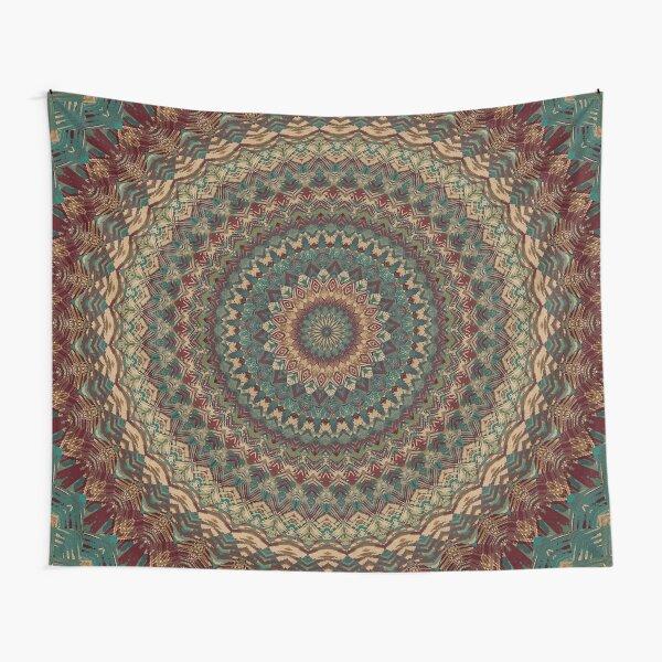 Mandala 149 Tapestry