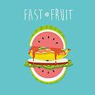Fast Fruit von palaea