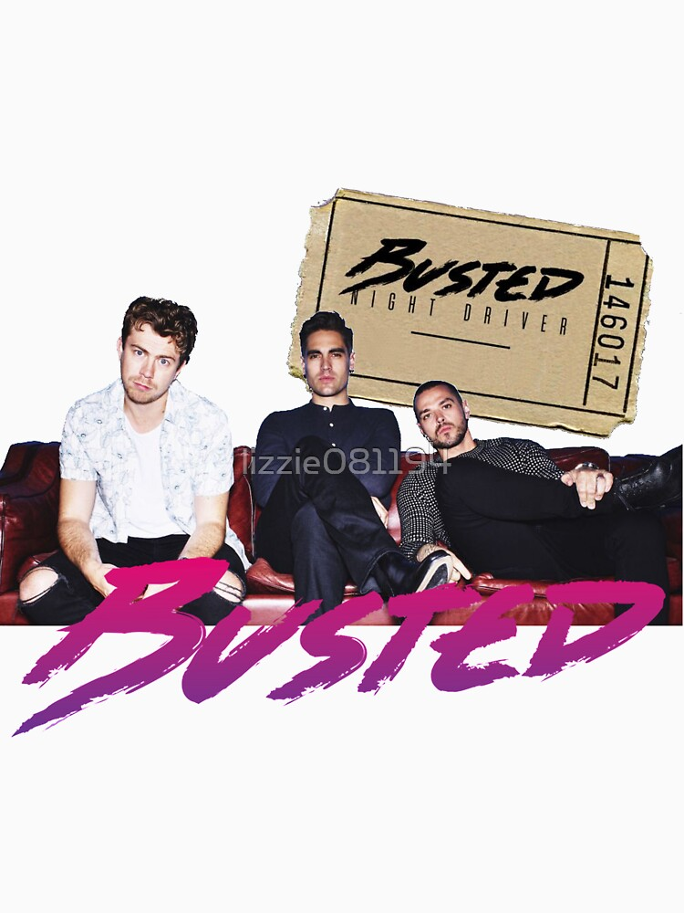 Busted Night Driver Tour by lizzie081194