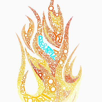 pyromania by xxnatbxx