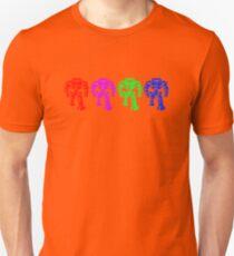 Manbot - Multi Bot Variant T-Shirt