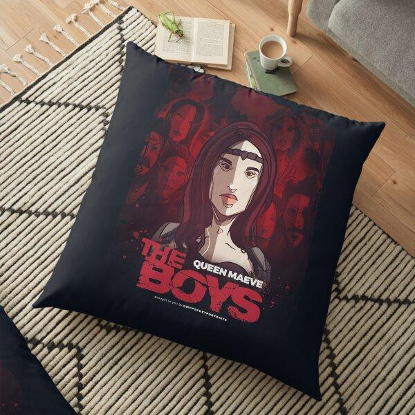 The Boys TV Show - Queen Maeve Floor Pillow