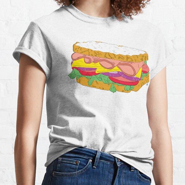 Sandwich  Classic T-Shirt