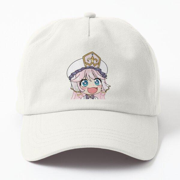 Happy Angelica - Epic Seven Dad Hat