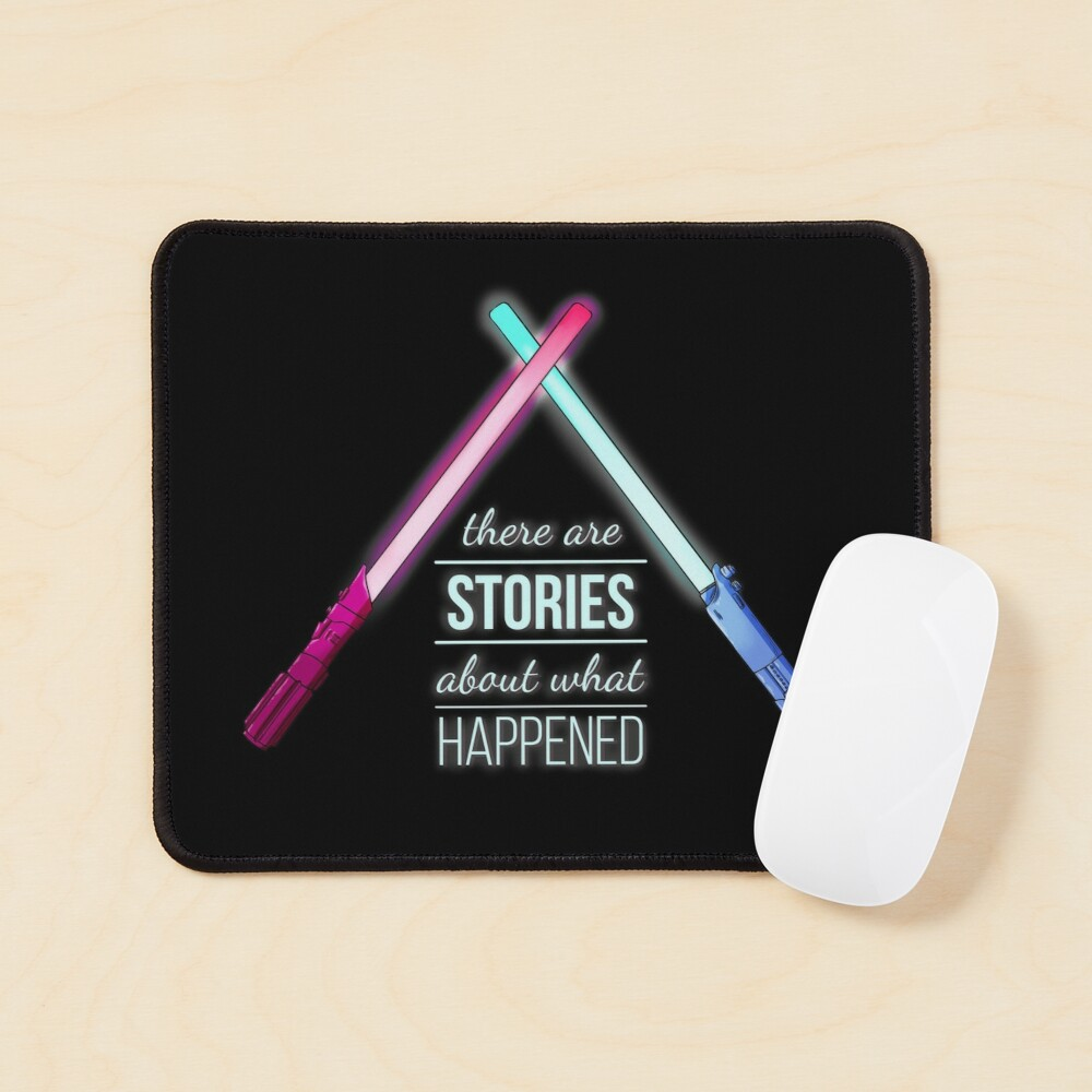It's True, All of it Mouse Pad