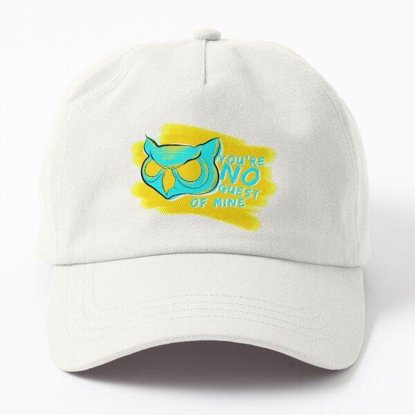 An Eye for Secrets Dad Hat