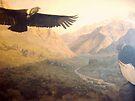 Vultures by Benedikt Amrhein