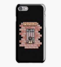 You catched Carmen Sandiego! iPhone Case/Skin