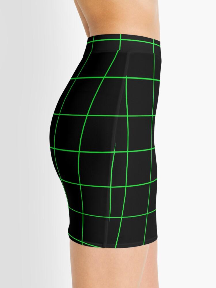 Alternate view of Sam Manson Skirt Mini Skirt