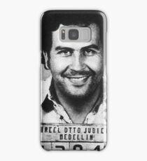Pablo Escobar Samsung Galaxy Case/Skin