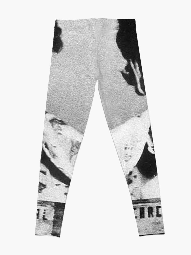 Alternative Ansicht von Pablo Escobar Leggings