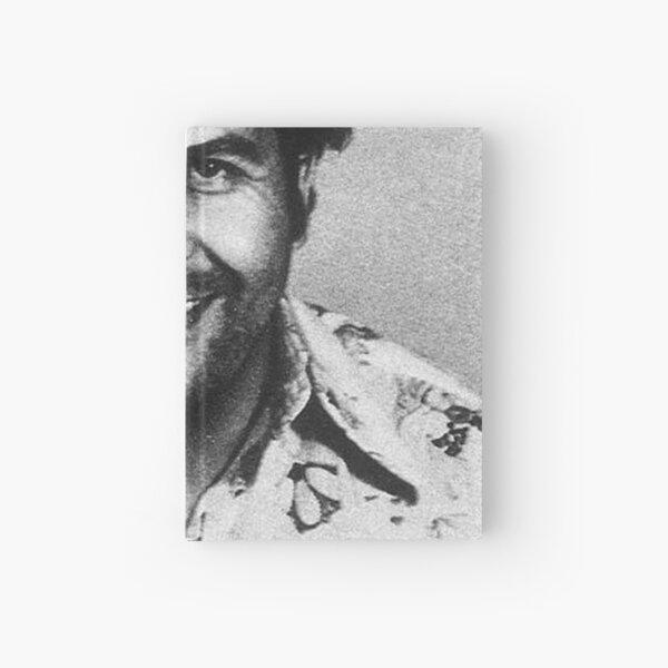 Pablo Escobar Cuaderno de tapa dura