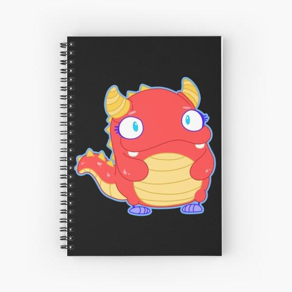 Rewbi Spiral Notebook