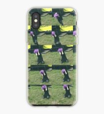 ALICE GLASS LIVE iPhone Case