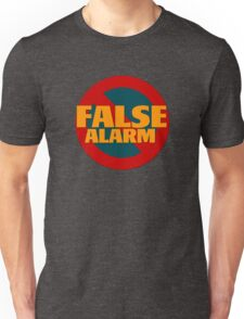False Alarm T-Shirt