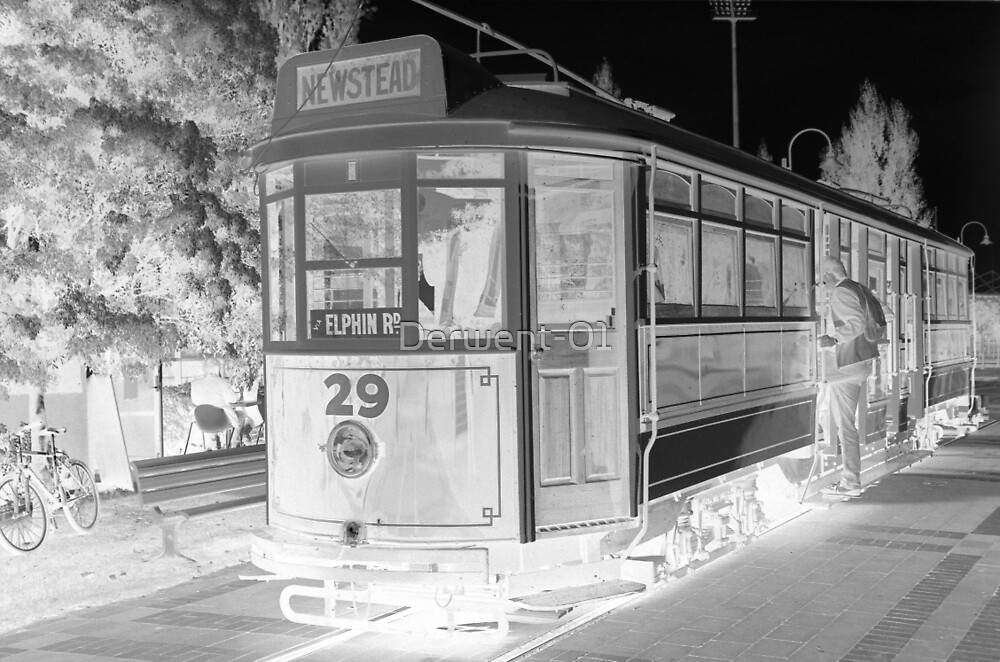All Aboard the Ghost Tram by Derwent-01