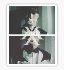 Monsta X | Minhyuk Sticker