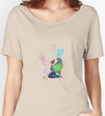 Delicia The Decal Fairy Women's Relaxed Fit T-Shirt