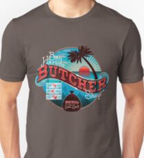 Bay Harbor Butcher Shop Unisex T-Shirt