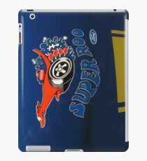 Super Roo iPad Case iPad Case/Skin