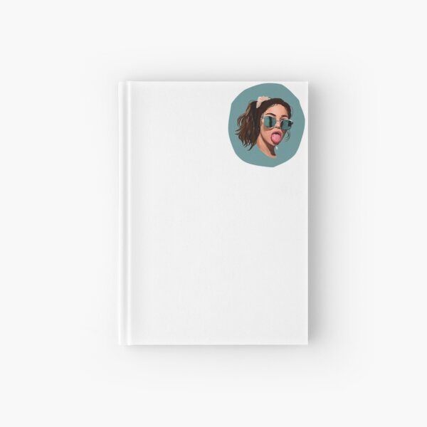 Arzaylea Hardcover Journal