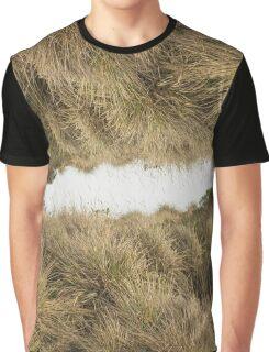 Hillside Graphic T-Shirt