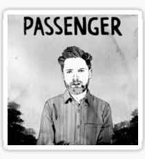 PASSENGER Sticker