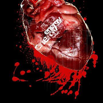 Heart Energy by 10dier