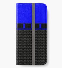 Yamaha 60th R1 Blue iPhone Wallet/Case/Skin