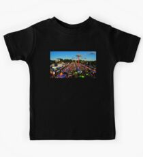 Top O' the Midway Kids Tee