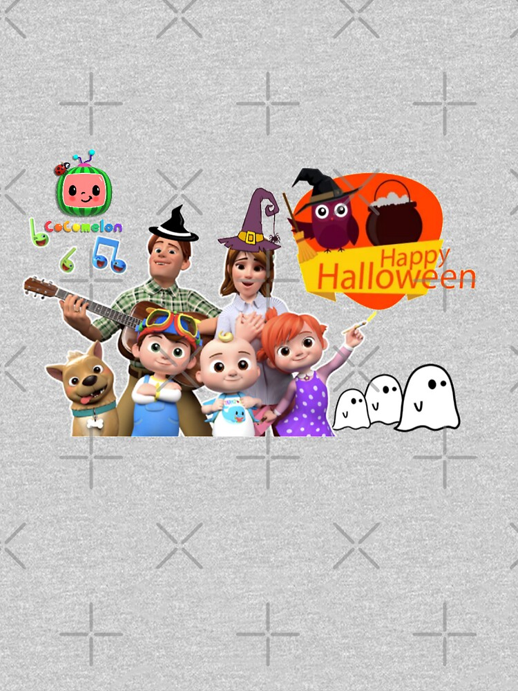 Kids Songs -Happy Halloween by TOPASfashion