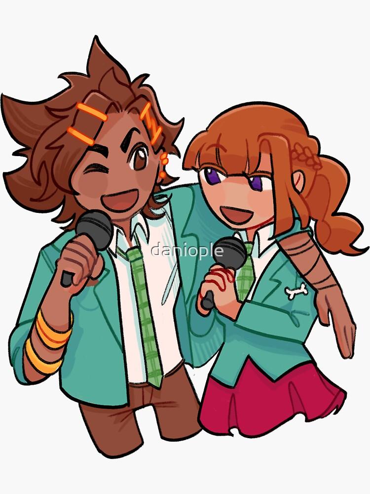 joesara karaoke time by daniople