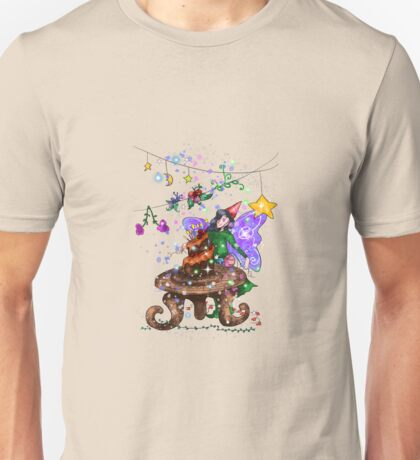 Parigold the Party Fairy T-Shirt