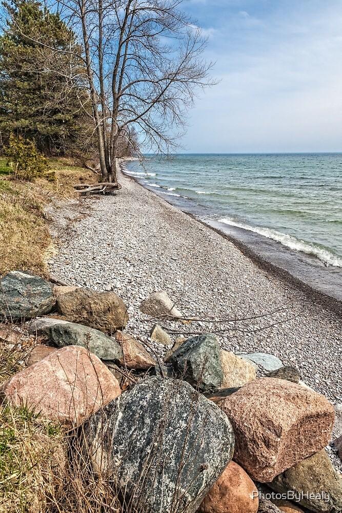 Along the shore by PhotosByHealy