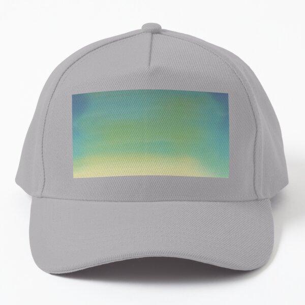 Melt | Abstract | Calming Flowing Design Baseball Cap
