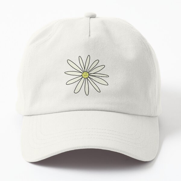 indifferent daisy Dad Hat