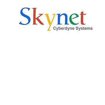 Skynet - Cyberdyne Systems by elscorcho1