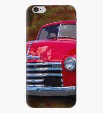 1952 iPhone Case